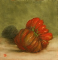 Tomato 'Costoluto'