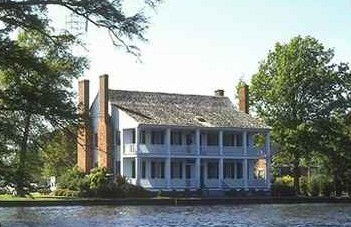 The Barker-Moore House