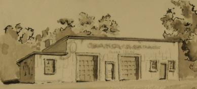 Bunch's Garage