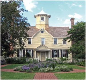The Cupola House